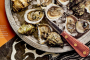 Our ears are buzzing! See who listed oysters on their holiday gift guides this year.